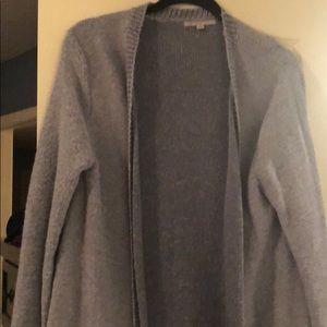 Long pocketed Cardigan